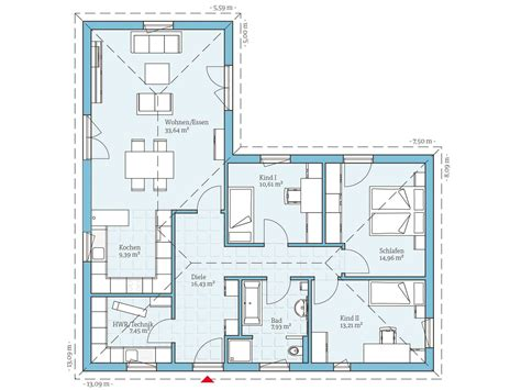 bungalow l form bungalow bauen h 228 user anbieter preise vergleichen