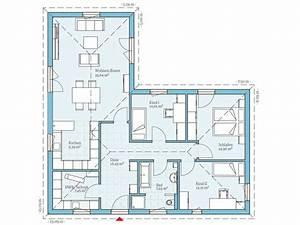 Haus Raumaufteilung Beispiele : bungalow bauen h user anbieter preise vergleichen ~ Lizthompson.info Haus und Dekorationen
