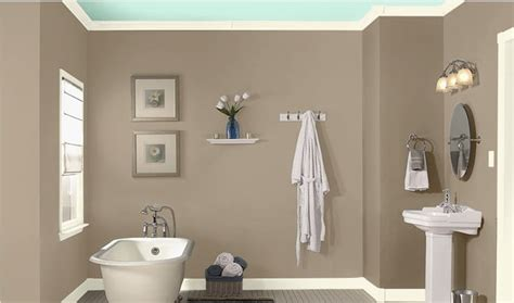 Choosing Paint Colors For Bathrooms- Must Look At These