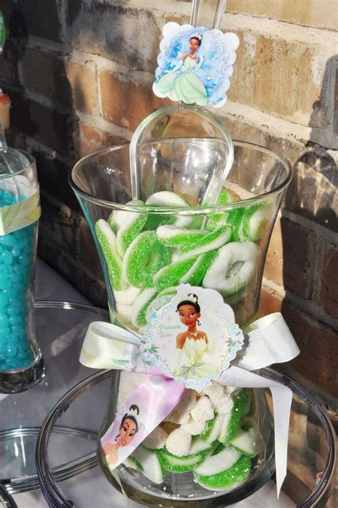 princess  frog birthday party ideas photo