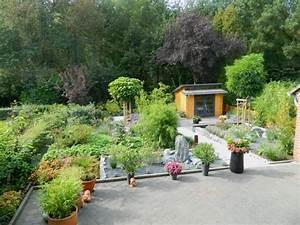 Pflegeleichte Gärten Beispiele : pflegeleichter gro er garten verschiedene ideen f r die raumgestaltung inspiration ~ Whattoseeinmadrid.com Haus und Dekorationen