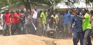Five Killed In Renewed Clashes In Bole