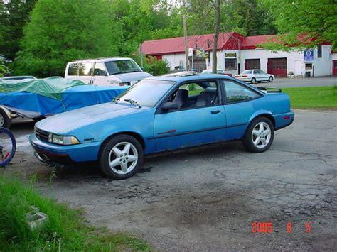 Dtreize 1989 Chevrolet Cavalier Specs, Photos