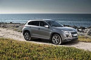 Future 3008 Peugeot 2016 : future peugeot 3008 plus suv que crossover ~ Medecine-chirurgie-esthetiques.com Avis de Voitures