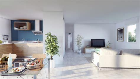 les 3 chambres maison en plain pied individuelle maisons phénix