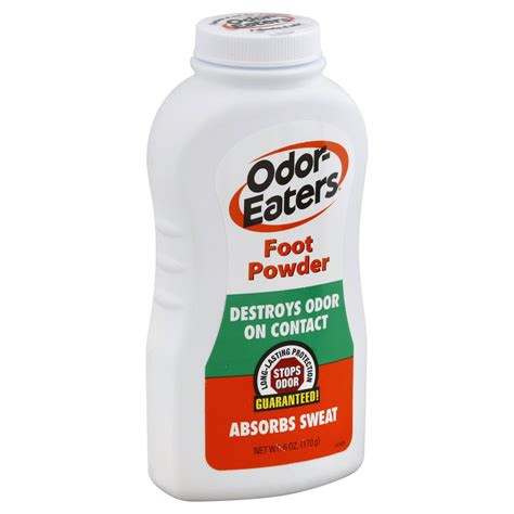 Odor-Eaters UPC & Barcode | upcitemdb.com