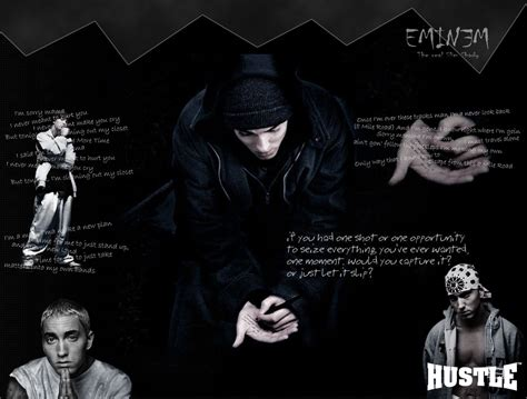 quoted eminem wallpapers      collection