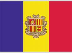 Andorra Country Flag Map Capital City Population Location