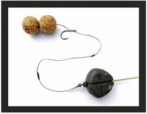 Matt U2019s Universal Bottom Bait Inline Carp Rig  How  U0026 Why It