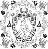 Coloring Disney Learning Lolo Kate sketch template