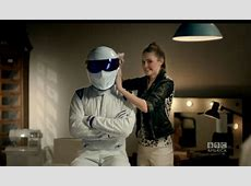 Has Top Gear's Latest Stig Been Figured Out?
