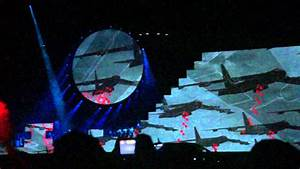 Roger Waters - Goodbye Blue Sky (The Wall Tour - Porto ...
