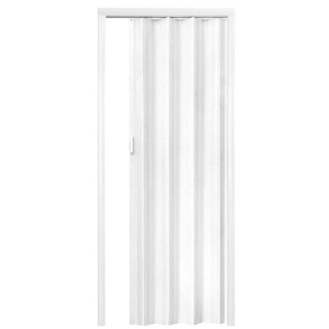 porte accordeon interieur leroy merlin porte accord 233 on porte d int 233 rieur porte pliante porte coulissante pvc tectake 80 cm x 203 cm