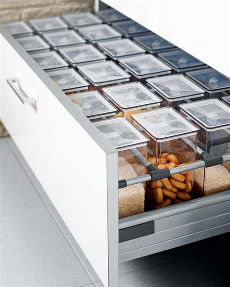 organisation cuisine 17 idées à copier pour organiser et ranger vos tiroirs