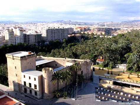 Best Schools In Spain The City Of Elche Alicante Top School In Spain