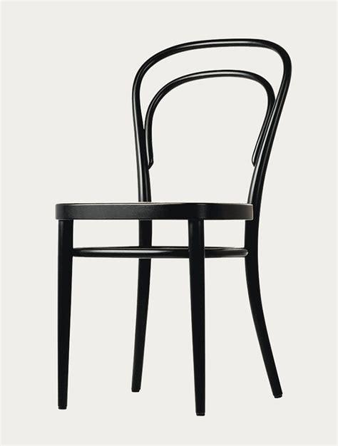 la chaise n 14 la chaise de bistrot thonet 14 terre meuble