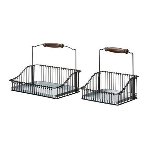 furniture  home furnishings wire baskets ikea