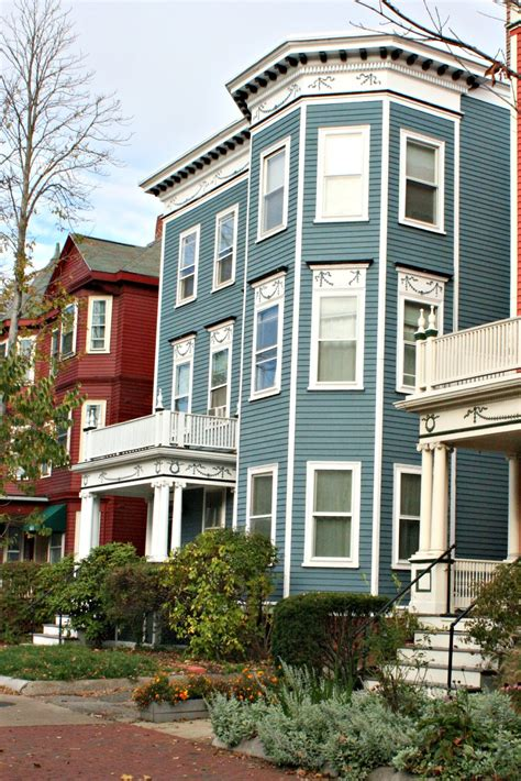 House Stalking In Boston  Marriage By Design Blog