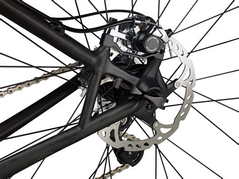 Road Bike Disc Brake