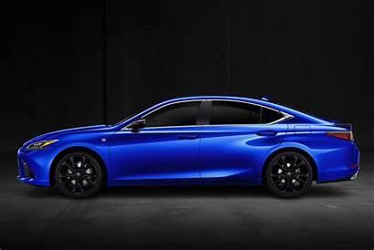 Lexus 2021 Es Line Edition Special Awd