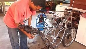 Ide 90 Gambar Motor Yamaha Rxz Catalyzer Terunik