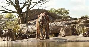 The Jungle Book (2016) 720P & 1080P BRRIP X264 YTS Usabit