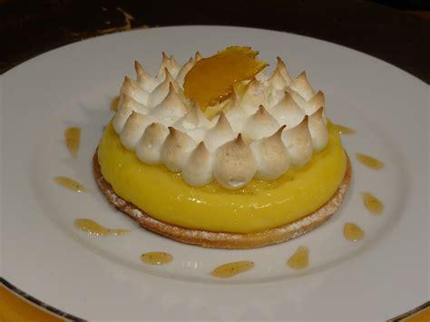 cours cuisine grand chef tarte au citron meringuée chef lucchef luc