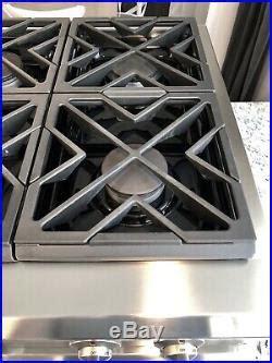 testing  youtube ge monogram   burner rangetop cooktop  btu cooktops appliances