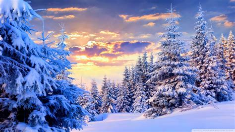 Winter Computer Wallpaper by Wallpapers Wide March 2015