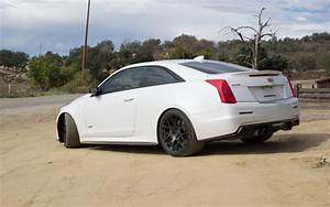 Renick Performance Cadillac ATS V Review GM Authority