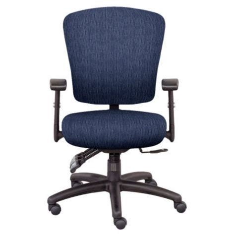 sequence fabric ergonomic task chair officechairs