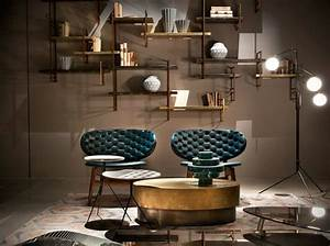 Visit Salone del Mobile Milano for the Best Living Room ...