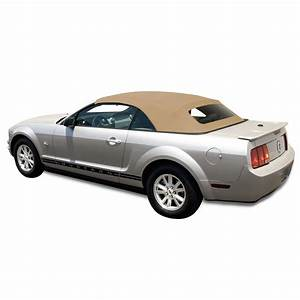 Ford Mustang 2005 Beige Stayfast