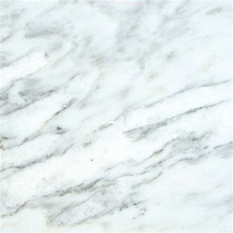 opinions on carrara marble