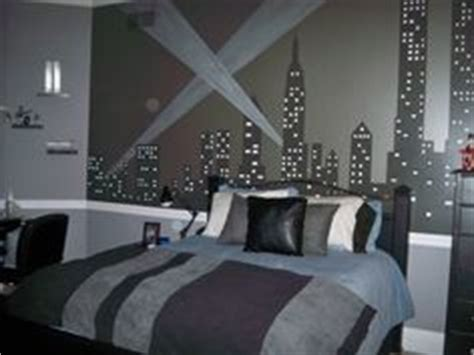 Nyc Bedroom For Dylan On Pinterest  New York, Word