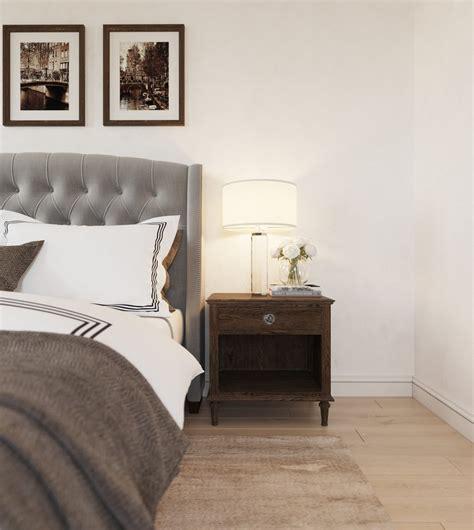 Schlafzimmer Braun Beige by Relaxing Bedroom Interior Design In Beige