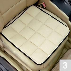 Coussin De Voiture : coussin voiture si ge auto chaise de bureau avec bambou rembourrage ~ Teatrodelosmanantiales.com Idées de Décoration