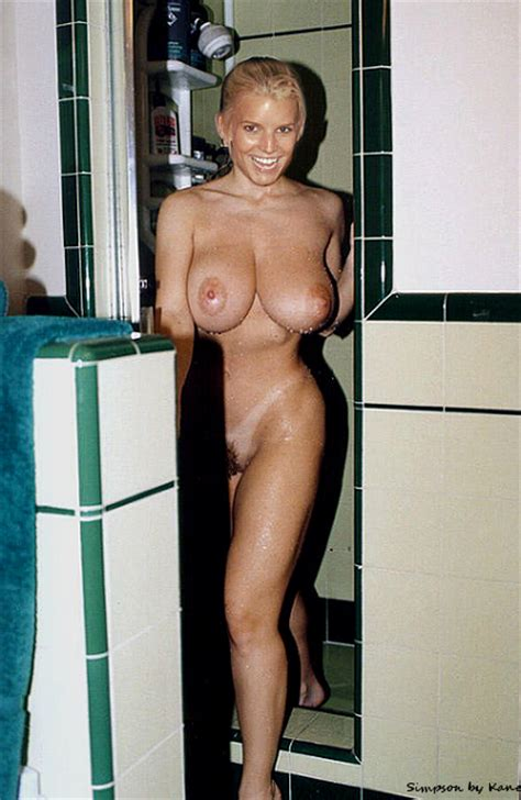 Nude Fake Pictures Of Jessica Simpson Celebrities Naked Pictures