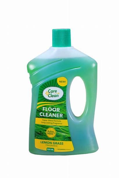 Floor Cleaner Lemongrass 500ml Sample Kit