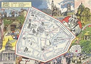 Carte du 5eme arrondissement de paris my blog for Serrurier paris 5e