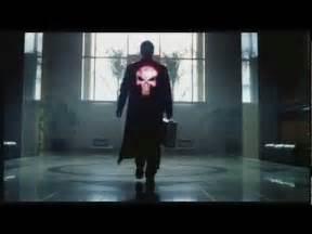 The Punisher 2004 Movie Scene