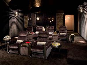 Home Theater Decor: Pictures, Options, Tips & Ideas HGTV