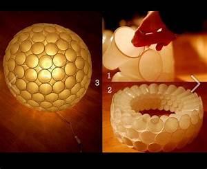 Nachttischlampe Selber Bauen : hilfe lampen selber bauen und dann noch ausgefallen lampe selber bauen selber bauen und hilfe ~ Markanthonyermac.com Haus und Dekorationen