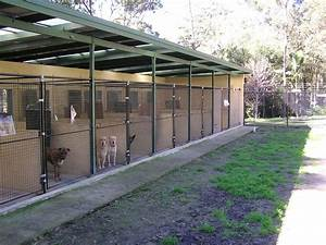 Pin kennel design page 2 german shepherd dog on pinterest for Best dog kennel design