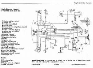 Wiring Diagram Ducati Monster 620