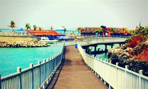 wisata bahari lamongan tempat wisata keluarga terbaik