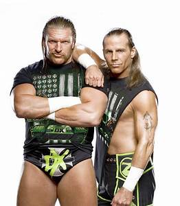 WWE Hall of Famer Shawn Michaels discusses DX, SummerSlam ...