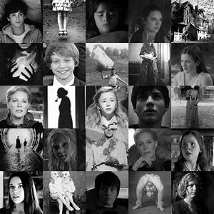Miss Peregrine's Home For Peculiar Children ...