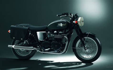 Triumph Scrambler 1200 4k Wallpapers by Triumph Bonneville Wallpaper 11 1920 X 1200 Stmed Net
