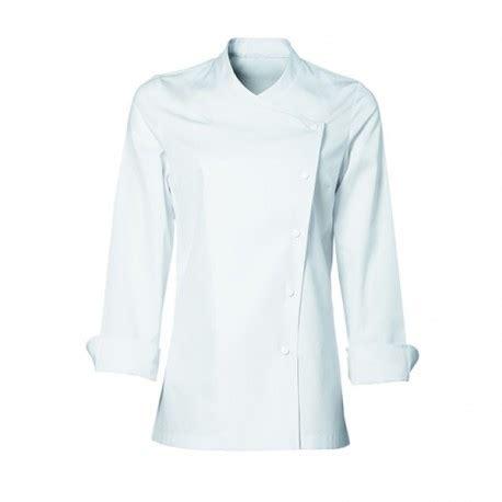 veste de cuisine femme pas cher veste de cuisine femme manche courte longue pas cher